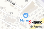 Схема проезда до компании Кулинария в Астрахани