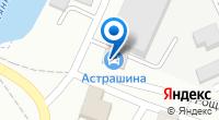 Компания Дуплет на карте
