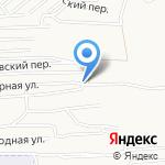 Газмобиль на карте Астрахани