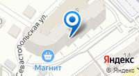 Компания Олимпия на карте