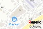 Схема проезда до компании Биалес в Астрахани
