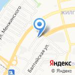 Центр подбора автоэмалей на карте Астрахани