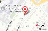 Схема проезда до компании Адвокатская контора Конопак Н.М. и Конопак Е.И в Белгороде