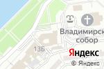 Схема проезда до компании Прокуратура Астраханской области в Астрахани