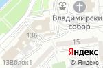 Схема проезда до компании Ласка в Астрахани