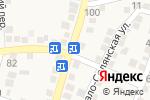 Схема проезда до компании Магазин одежды в Солянке