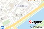 Схема проезда до компании Строитель Поволжья в Астрахани