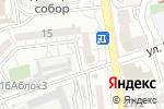 Схема проезда до компании Стома-Плюс в Астрахани
