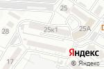 Схема проезда до компании Отдел экономической безопасности и противодействия коррупции Управления МВД России по г. Астрахани в Астрахани