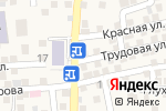 Схема проезда до компании Сеть платежных терминалов в Солянке