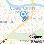 Мастерская по ремонту головки блока цилиндров на карте Астрахани