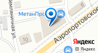 Компания Резиденция на карте
