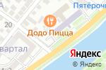 Схема проезда до компании Почтовое отделение №14 в Астрахани