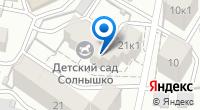 Компания Tonuscentr на карте