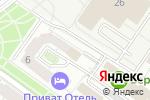 Схема проезда до компании Арбитражный суд Астраханской области в Астрахани