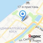 Кризисный центр помощи женщинам на карте Астрахани