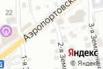 Схема проезда до компании Жесть в Астрахани