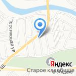 Жесть на карте Астрахани