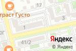 Схема проезда до компании Империя камня в Астрахани