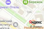 Схема проезда до компании Военный следственный отдел СК России по Каспийской флотилии ЮВО в Астрахани