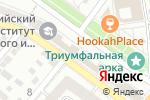 Схема проезда до компании Отдел по работе с семьей, опеке и попечительству Кировского района г. Астрахани в Астрахани