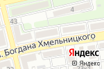 Схема проезда до компании Диета в Астрахани