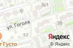 Схема проезда до компании Термоплюс в Астрахани