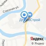 Резонанс на карте Астрахани