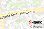 Схема проезда до компании Катюша в Астрахани