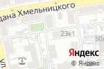Схема проезда до компании Мастерская красоты в Астрахани
