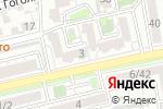 Схема проезда до компании Астраханский оконно-строительный завод в Астрахани