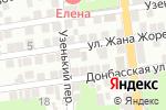 Схема проезда до компании Smartcafe 3/7 в Астрахани