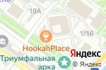 Схема проезда до компании Росбанк, ПАО в Астрахани