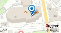 Компания Dair club на карте
