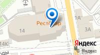 Компания Daup club на карте