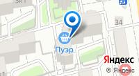 Компания Форштат на карте