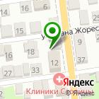 Местоположение компании Гномик