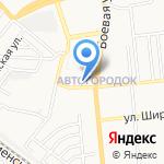 Твой стиль на карте Астрахани