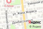 Схема проезда до компании Все на Renault Logan в Астрахани