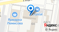 Компания Mobilia на карте