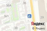 Схема проезда до компании Гидротехника в Астрахани