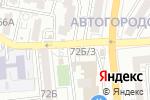 Схема проезда до компании Мясокомбинат Астраханский в Астрахани