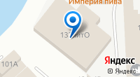 Компания РОССНАБ на карте