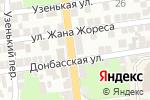 Схема проезда до компании Ремесло в Астрахани