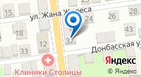 Компания Магазин инструмента на карте