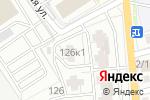 Схема проезда до компании Центр информационно-финансовой поддержки субъектов малого и среднего бизнеса в Астрахани