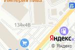 Схема проезда до компании Домостроитель в Астрахани