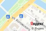Схема проезда до компании Ингосстрах, СПАО в Астрахани