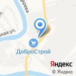АкваСтрой30 на карте Астрахани