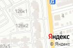 Схема проезда до компании Строительно-монтажное управление №3 в Астрахани